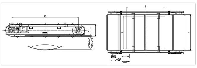 Liquid Line Separators Specification